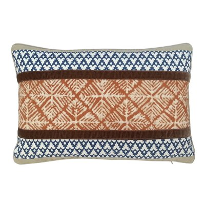 Anapolis Collage Lumbar Pillow