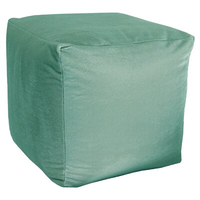 Majestic Pouf Upholstery: South Seas