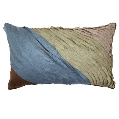Shimmer Wave Lumbar Pillow