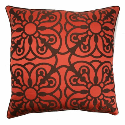 Ironworks Throw Pillow