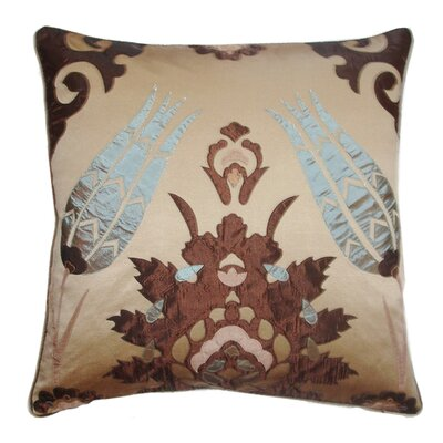 Marrakech Throw Pillow Color: Neutral