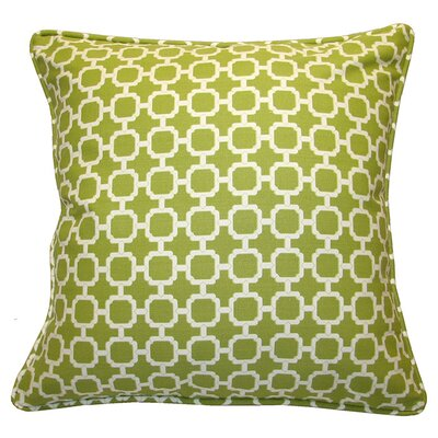 Hockley Outdoor Throw Pillow