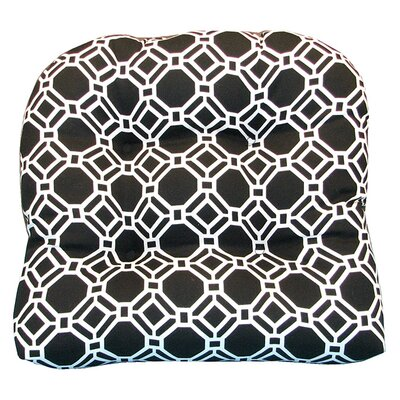 Rossmere Outdoor Dining Chair Cushion