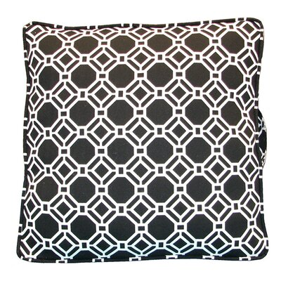 Rossmere Outdoor Floor Pillow