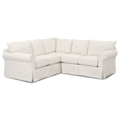 CSTM1465 Custom Upholstery™ Sectionals