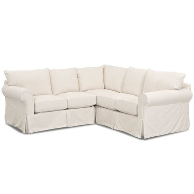 CSTM1467 Wayfair Custom Upholstery Sectionals