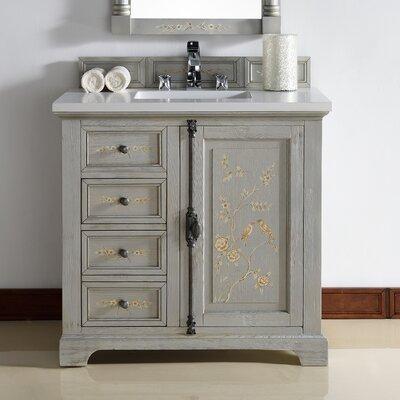 Providence 36 Single Bathroom Vanity Base