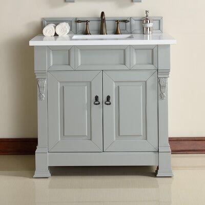 Brookfield 36 Single Bathroom Vanity Base