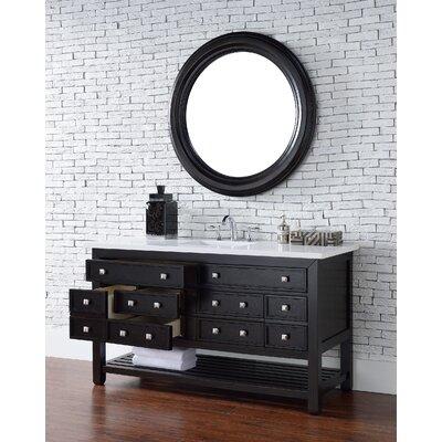 Kramer 60 Single Bathroom Vanity Set
