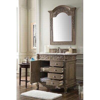 Paddington 36 Single Bathroom Vanity Set