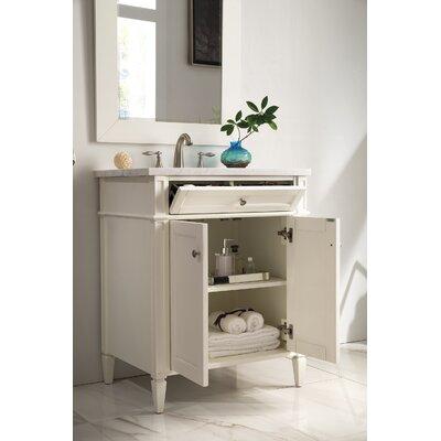 Lammers 30 Single Bathroom Vanity Set