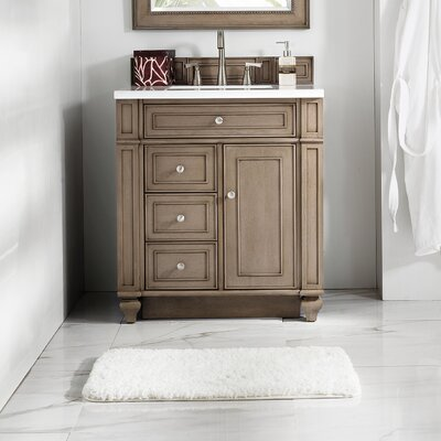 Lambrecht 30 Single Bathroom Vanity Set