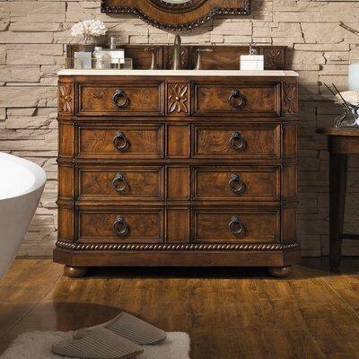 Breen 41 Single Bathroom Vanity Set