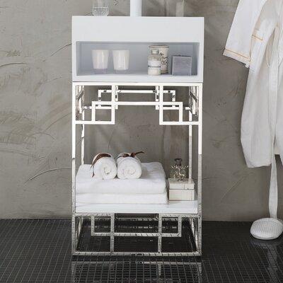 Ivar 19 Single Bathroom Vanity Set