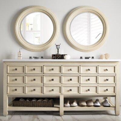 Ardin 69 Double Bathroom Vanity Set