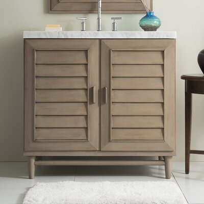 Musson 36 Single Bathroom Vanity
