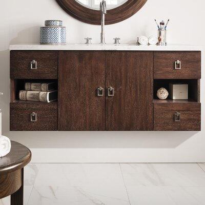 Hobbs Single Bathroom Vanity