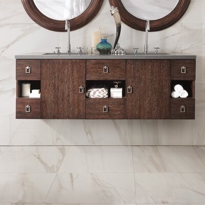 Hobbs 60 Double Bathroom Vanity