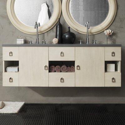 Hobbs 60 Double Bathroom Vanity Base