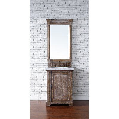Providence 26 Single Bathroom Vanity Base