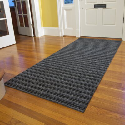 Deocbrush Outdoor Entrance Doormat