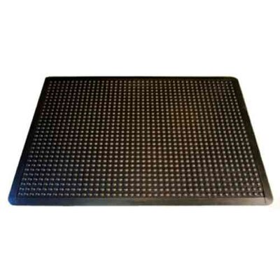 Cloud Nine Ergonomic Comfort Utility Mat Size: Rectangle 3 x 4