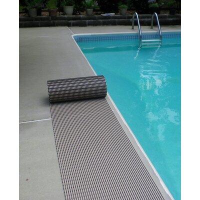 Worlds Best Barefoot Anti-Slip Doormat Mat Size: Rectangle 2 x 30, Color: Buff