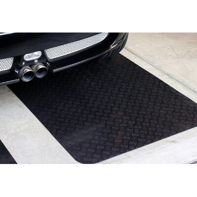 Autoguard Garage Floor Protection Utility Mat