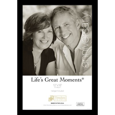 Life's Great Moments Picture Frame 78318