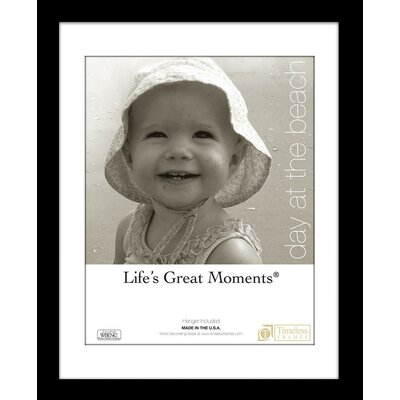 Life's Great Moments Picture Frame 78303