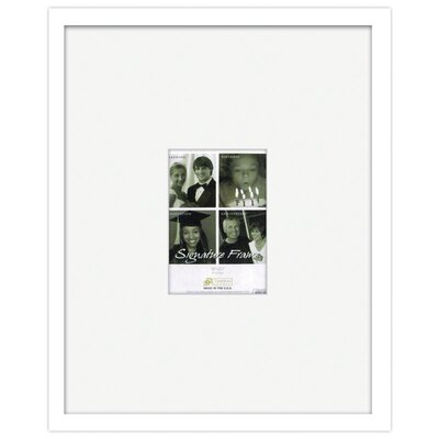 Life's Great Moments Signature Picture Frame 78357