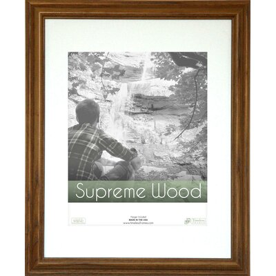 Buy Low Price Timeless Frames Supreme Solid Wood Picture Frame Size ...