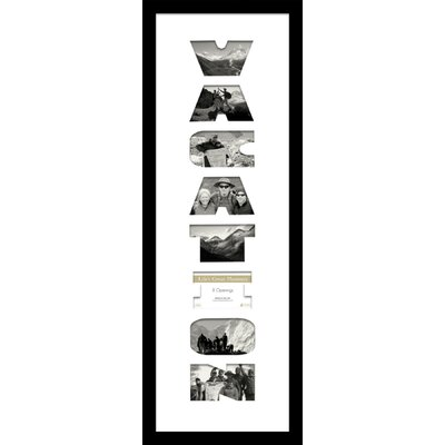 Timeless Frames Life's Great Moments Vacation Collage Photo Frame at Sears.com