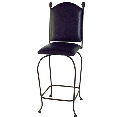 Designer 24 Swivel Bar Stool