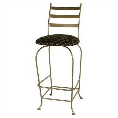 Carolina 24 Swivel Bar Stool