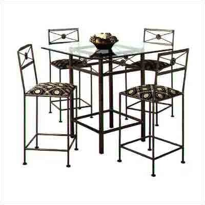 Rent Neoclassic Counter Stool...