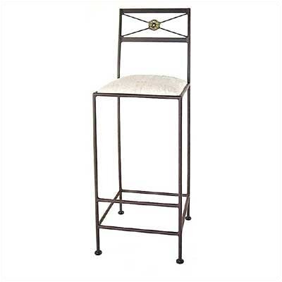 Rey 30 Square Bar Stool