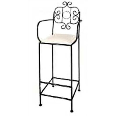 Karol 30 Square Bar Stool