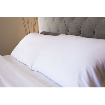 Pillow Case Set Size: Standard