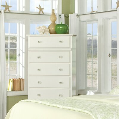 Furniture leasing Outer Banks 5 Drawer Chest...