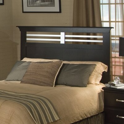 In store financing Metropolitan Panel Headboard Size: ...