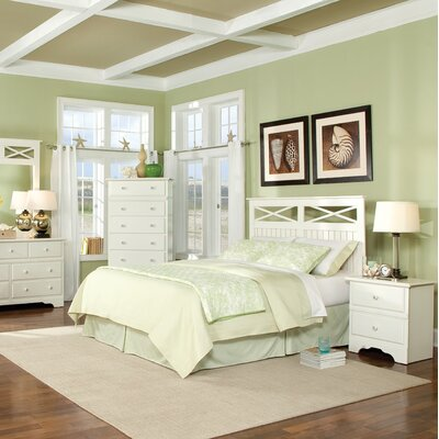 Financing for Outer Banks Headboard Bedroom Colle...