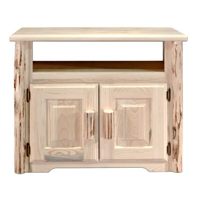 Montana Kitchen Island Base Finish: Lacquered