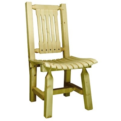 Abella Patio Chair Finish: Exterior Finish