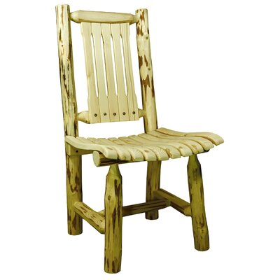 Abordale Patio Chair Finish: Lacquered