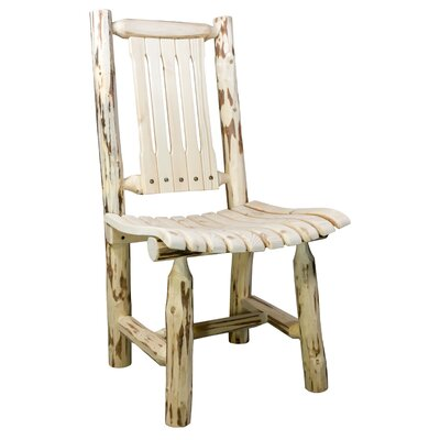 Abordale Patio Chair Finish: Ready To Finish