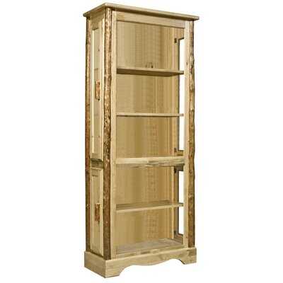Tungsten Curio Cabinet
