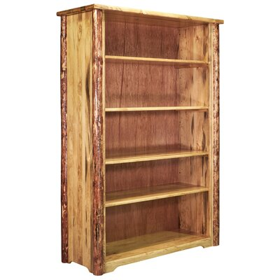 Tustin Wooden Collection Standard Bookcase Image 445