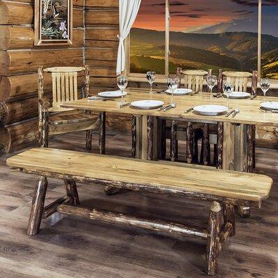 Tustin Plank Bench 081EFF1A50DD46EAB42C5CC36AC9FFE0