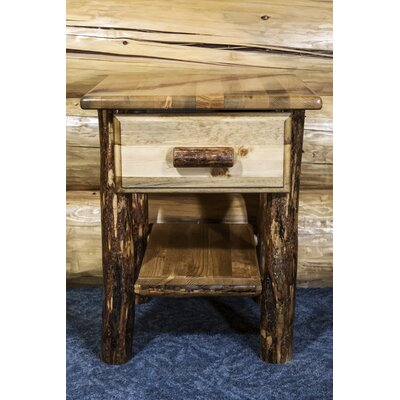 Tustin 1 Drawer Nightstand